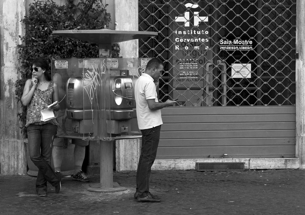 Street Conversations