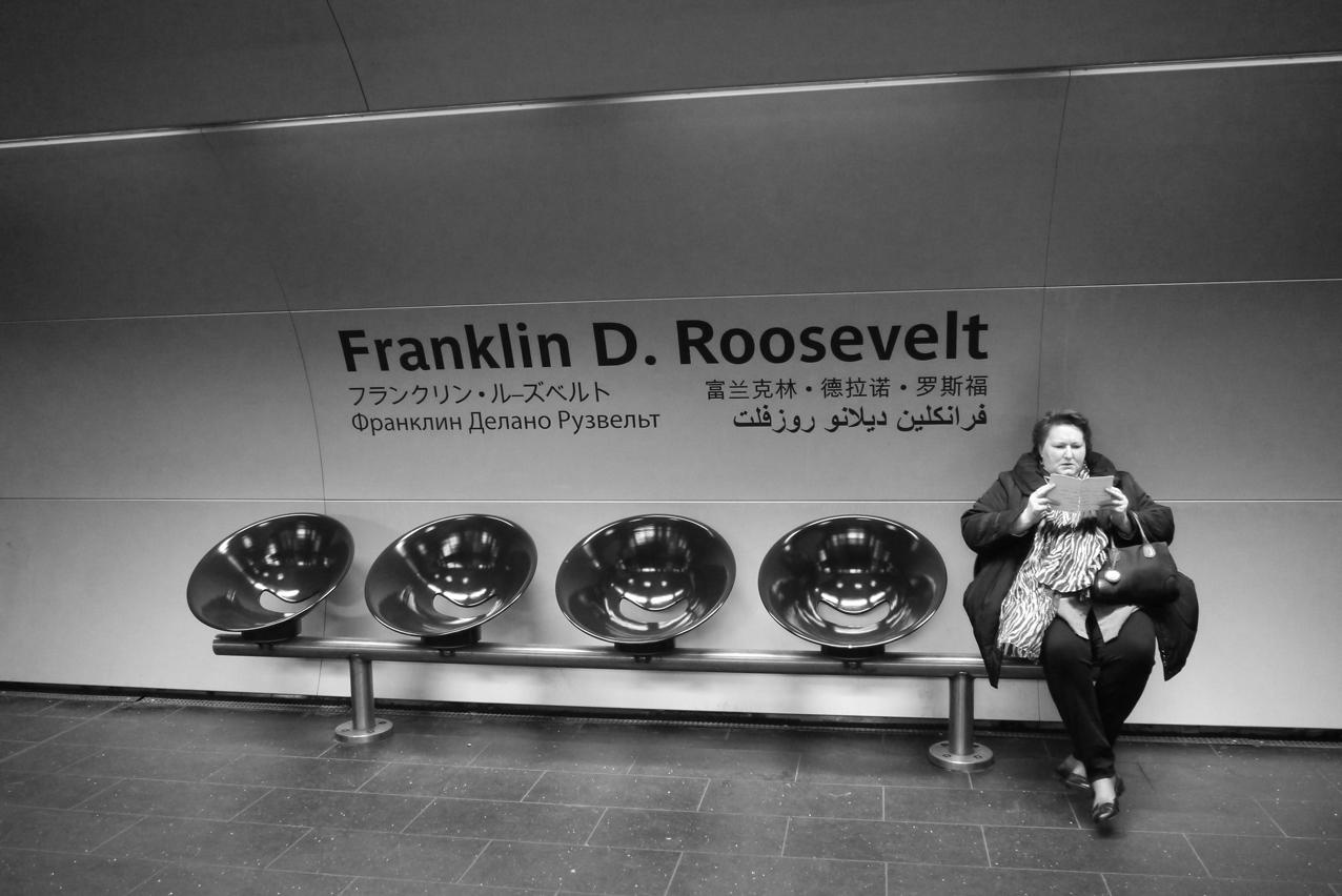 Franklin D