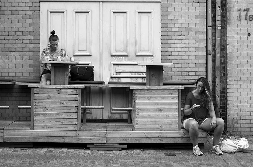 17B - Street Photography