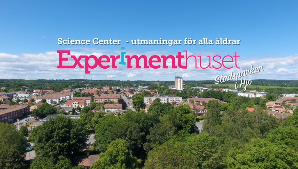 Experimenthuset