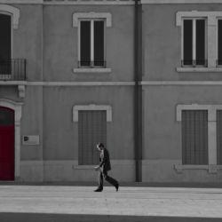 Streets of Lisbon Door
