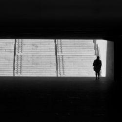 Lisbon Shadow