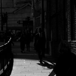 Shadows - Street Photography